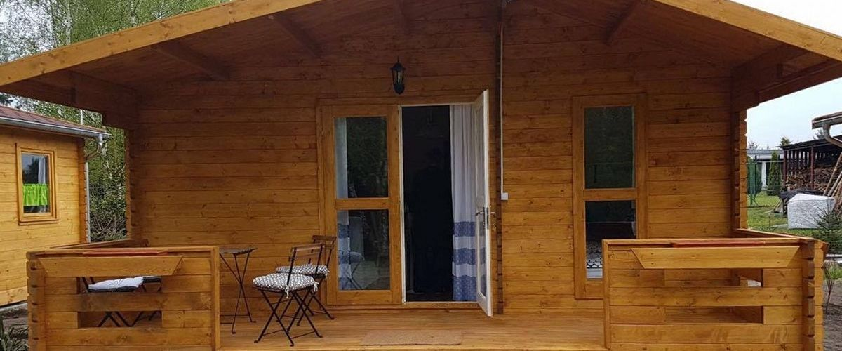 Domki letniskowe Camping Family